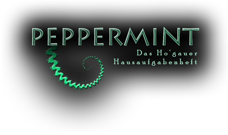 Logo Peppermint